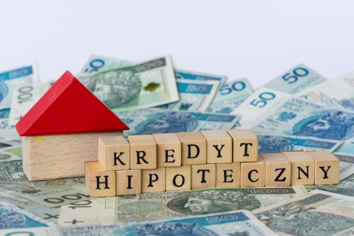 Nadpłata kredytu hipotecznego