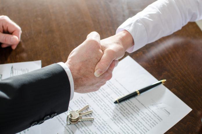 umowa nieruchomości