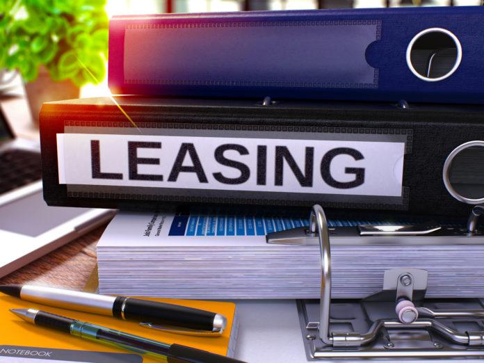 Leasing konsumencki samochodu