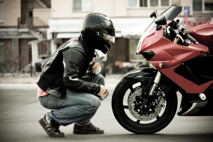 umowa sprzedaży motocykl